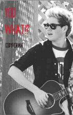 YOU WHAT!? ( A Niall Horan Fan Fiction) by 19NiallsGurl19
