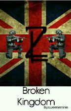 Broken Kingdom by sweenieminie