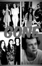 Gone ∞ Camren/Camarry by pottersarmyxo