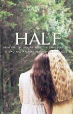 Half by heresga