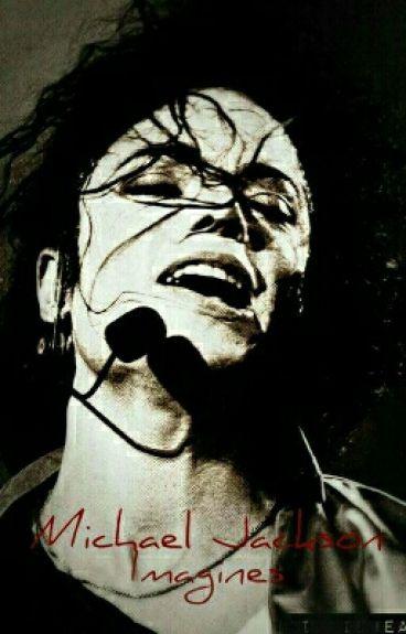 Michael Jackson │Book of Imagines