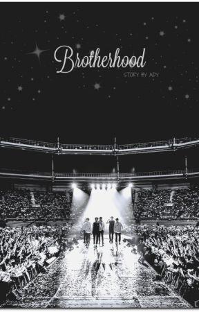 Brotherhood [cz] by AndyXO