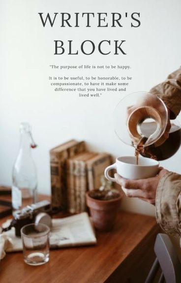 Writer's Block by Bambi_Rivers