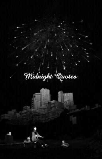 Midnight Quotes