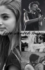Fate wanted this....|Bars&Melody fanfiction| by ZosiaKszczotek
