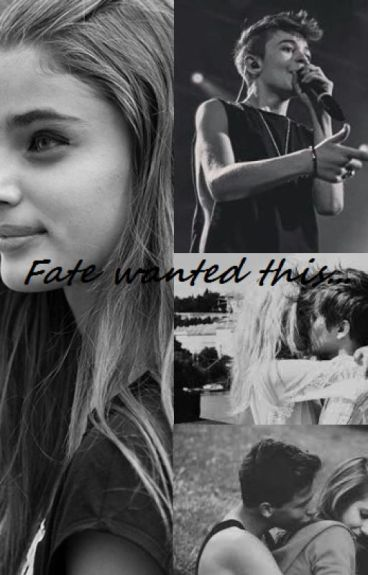 Fate wanted this....|Bars&Melody fanfiction|