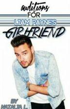Auditions for Liam Payne's girlfriend | Español by xBlueHxranx