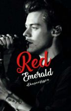 Red Emerald // h.s (Düzenleniyor) by dream-poww