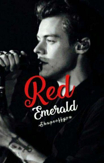 Red Emerald // h.s (Ara Verildi)