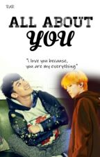 All About You -Nyongtory- by xxseyox