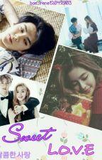 Sweet L.O.V.E (달콤한 사랑) by bae_irenexo12042903