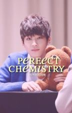 perfect chemistry >> wonwoo [hiatus] by wonwooism