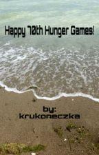 Happy 70th Hunger Games! by krukoneczka