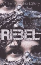Rebel by adventursplorer