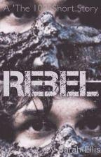 Rebel by adventursplorer