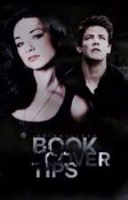 Book Cover Tips [ita] by closeaspizza
