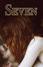 Seven|سبعة by DianaMalik1237