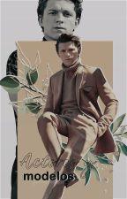 Actores, modelos, famosos para tus novelas [VM #1] by DakotaOBrien24