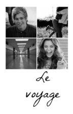 Le voyage - lh [Terminée] by Louennx