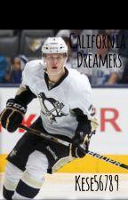 California Dreamers-Olli Maatta by kese56789