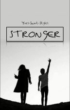 Stronger by Yves-Saint-Styles