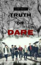 TRuTh Or DaRe[Bangtan&Eun Ji] by kim_namjoon14