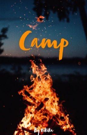 Camp by kikika