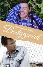 Bodyguard [CZ Larry Stylinson] by tom-mo