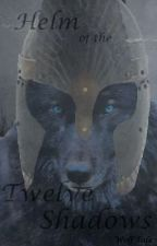 Helm of the Twelve Shadows by Wolf_Tale