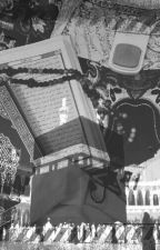 Mein islamisches Tagebuch by Harry-potter2000