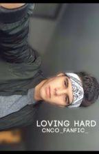Loving hard (Zabdiel de Jesus fanfic) by cnco_fanfic_