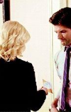 More Than Loving You {Ben Wyatt and Leslie Knope} by Meldoesstuff