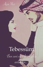 Tebessüm by aayshe_