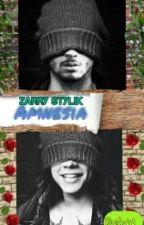 Amnesia [Zarry Stylik] by KiwiAllison