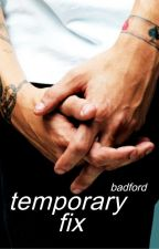 temporary fix \ l.s. by badford