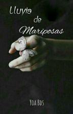 Lluvia de Mariposas (Prefacio) by YoaBds
