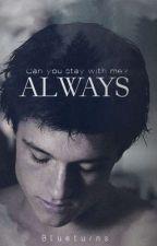 Always by Blueturns