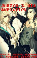 Juuzou X Uta FANFICTION by _bts_fanatic