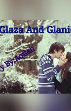 Glaza & Glaniel by AqilahTisalsaBila02