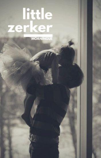 Little Zerker (Sidemen Fanfiction) *Hold*