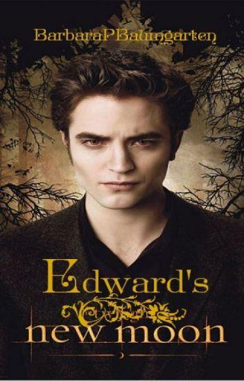 Edward's New Moon