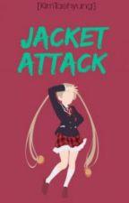 Jacket Attack by _trashmooooo_