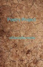 Poetry Project by Kaye_Halligan