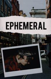 ephemeral [h.s] by modernartharry