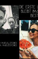 Die erste Liebe bleibt immer bestehen by mreus_stories
