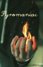 Pyromaniac || Felix Ferne by StellaTheMage