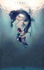 Унесенные призраками: Спящий дракон by luizaizaaziul