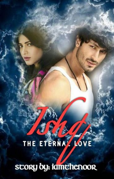 Ishq (On Hold)