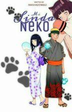 Mi Linda Neko by AkameUzumaki