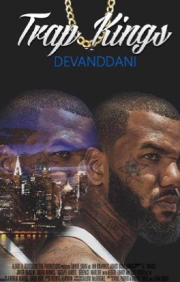 Trap Kings  (Book 2)